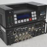AJA Ki-PRO Portable File Recorder Base HDD/SSD