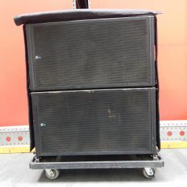 Meyer Sound HP600 Subwoofer