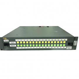 Isis  Innovation 16×16 SVGA Analog Matrix Router