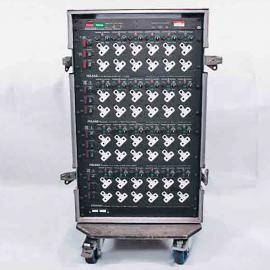 PULSAR MK2 DMX DIMMER 24X 10A (125A/3 - 15A)