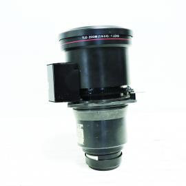 Barco TLD HB (1.6-2.0) Zoom Video Projector Lens