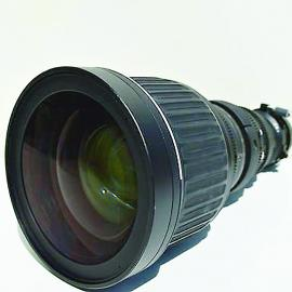 Canon HJ21X7.5B KLL-SC HD Cine Zoom Lens