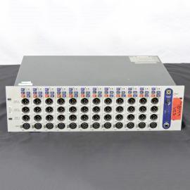 Klark Teknik DN1248 PLUS 12 Channel, 48 Output Active Microphone Splitter