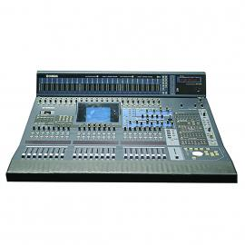Yamaha DM2000 Digital Mixer (v2)