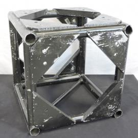 Tomcat Plated 20.5x20.5 Truss Corner 3-way