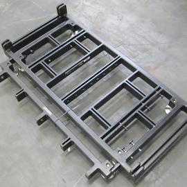 Meyer Multipurpose Grid M1D