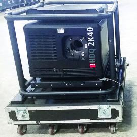 BARCO HDQ-2K40 (40K) PROJECTOR