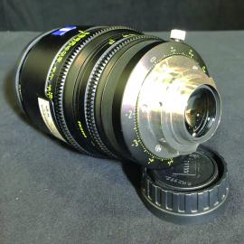 Zeiss Digiprime CTV Lens Package