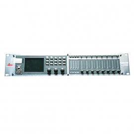 DBX DriveRack 4800 Complete Equalizaton System