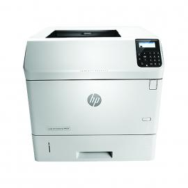 HP LaserJet M604N Monochrome Printer-LI