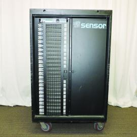 ETC Sensor 3 Dimmer Rack 48 x 2.4K - 400 Amp 4 Patch