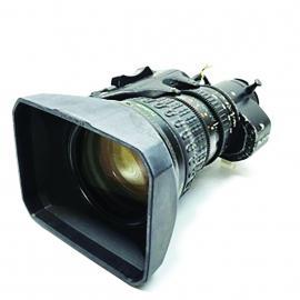 Fujinon A19x8.7 BRRM-28 Lens
