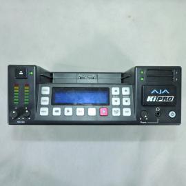 AJA Ki-PRO Portable ProRes File Recorder