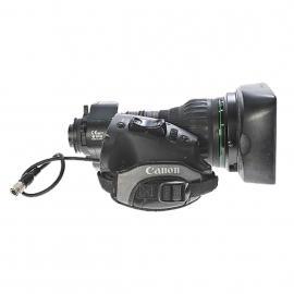 Canon J22ex7.6B4 WRSD SX12 22×7.6 Lens