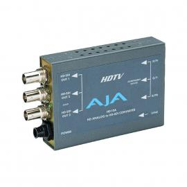 AJA HD10A HD Analog to HD-SDI Converter