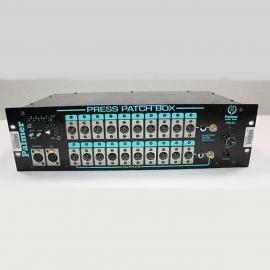 Palmer PPB20 Pro Press Patch Box 20