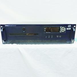7th Sense Design Delta Infinity III F8-5400G Media Server