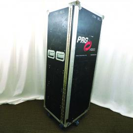"""Roadcase for 6 Video Monitors 17"""""""