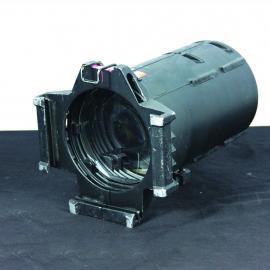 ETC Source 4 Lens Tube 19° Black