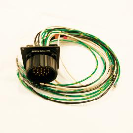Vari-Lite Smart Repeater Input Cable Assy VL