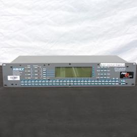 Ashly Protea System 4.24G 4-Channel Digital 1/3 Octave Equalizer