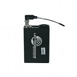 Lectrosonic IFB-T4 Transmitter BLK-20 (AC Only)
