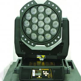 High End SolaWash 19 LED RGBW Moving Light