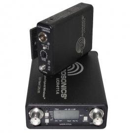 Lectrosonic UM400A Lav Transmitter RED-22