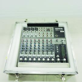MACKIE 1202-VLZ3 12 Channel Audio Console