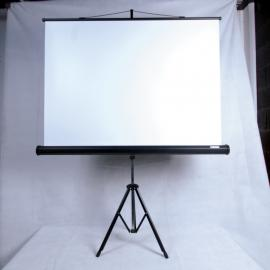 Sahara Tripod Screen Square Format 1200 x 1200mm