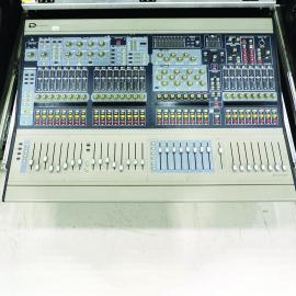DigiDesign DSHOW Profile Console