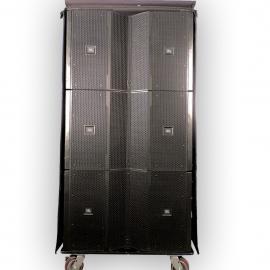 JBL Professional VTX-S25 Speaker Sub