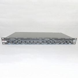 DBX Professional 1066 Dual Compressor Limiter Gate
