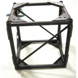 """PRG Proshop - Tomcat Double Hung Pre-Rig Truss 26"""" x 30"""" Plated"""
