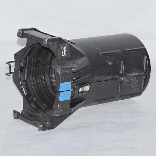 ETC Source 4 26° Lens Tube