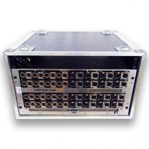 SSL Live MADI Analog Stagebox ML32.32 Remote 32 I/O