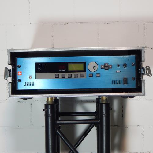 Yamaha DME64 Digital Mixing Engine
