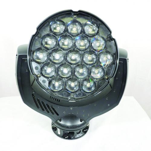 GLP Impression x4 LED RGBW Moving Light