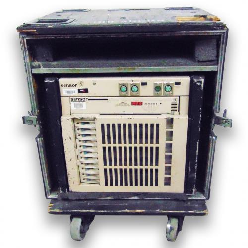 ETC Sensor Dimmer 12 x 2.4K (Soca19 Only)