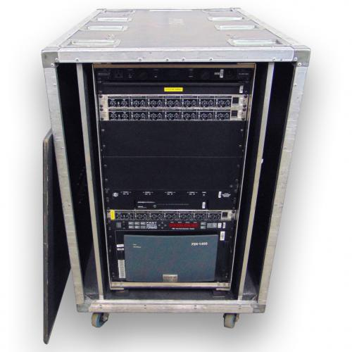 Barco FSN-150 Compact Controller