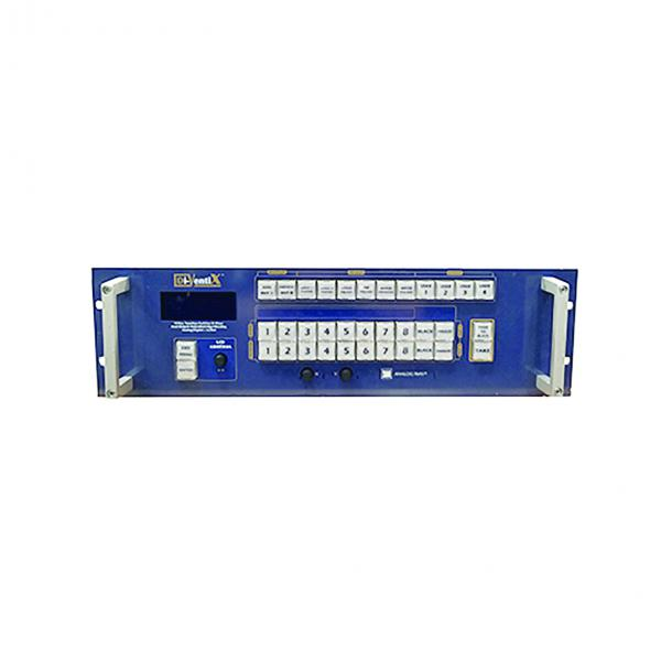Analog Way DVX8022 DiVentix Digital Hi-Res Switch