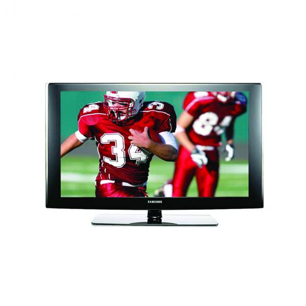 Samsung LN-T5265F 52″ 1080p LCD HDTV w/Tuner