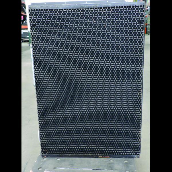 Meyer Sound CQ-2 Audio Powered Speaker