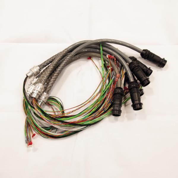 Vari-Lite VL5A Input Cable Assy