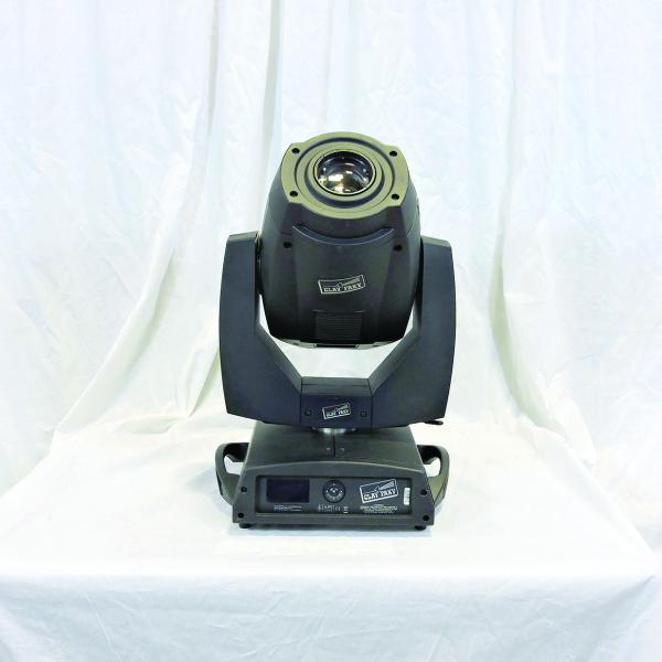 CLAY PAKY HPE -700 ALPHA SPOT Moving Light
