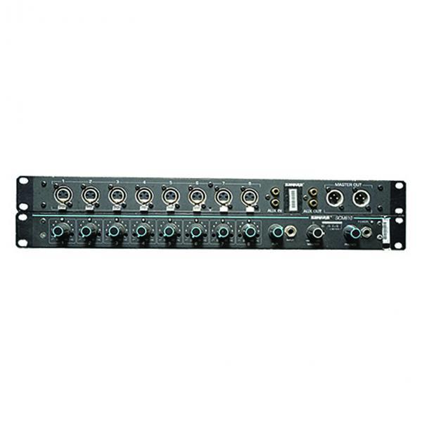 Shure SCM-810 Auto Mixer
