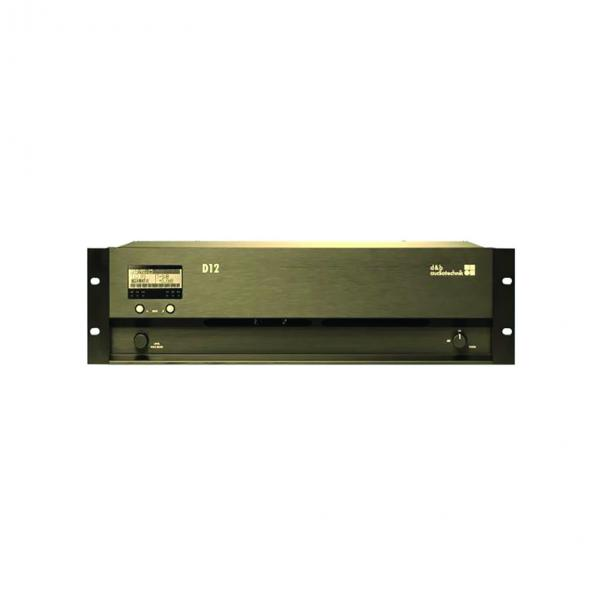 D&B Audiotechnik D12 EP5 Amplifier