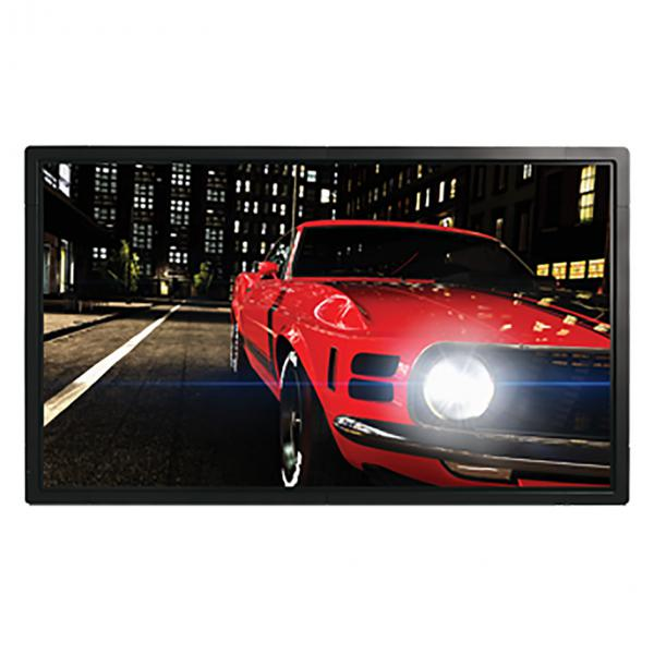 """CHRISTIE FHQ841-T 4K 84"""" LCD TOUCH MONITOR"""