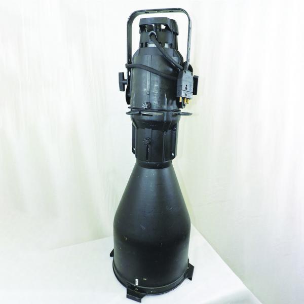 ETC Source 4 - 5° Lens & Head/Body