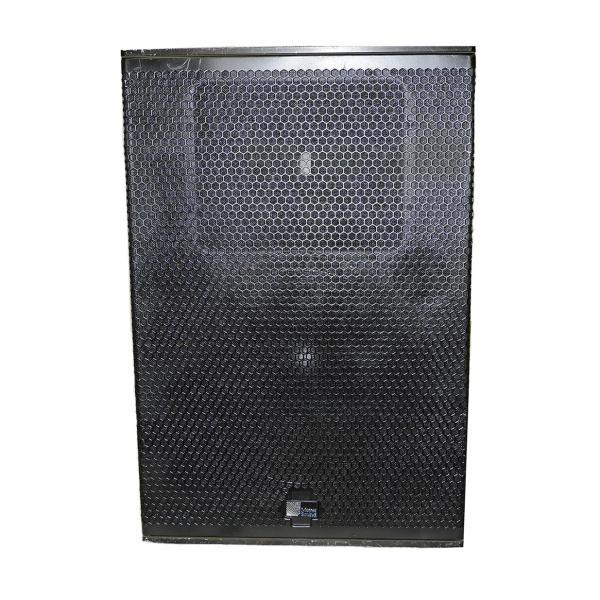 Meyer UPQ-1P Powered Speaker